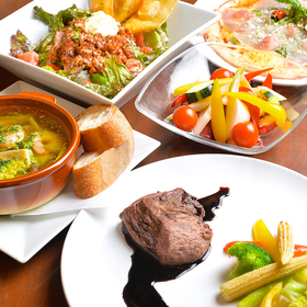 ALPACA DINING image