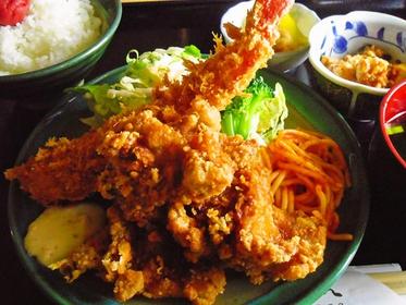 oshokuji shimbe image