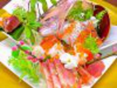 海鮮問屋 柿の匠 image