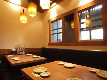 Shizennomegumi dining ichibanya image