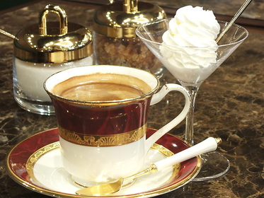 Coffee Kizoku Edinburgh image