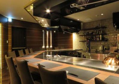鉄板ステーキレストラン YANAGI image