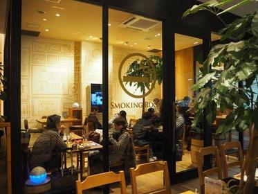 Books&Cafe J-CAFE image