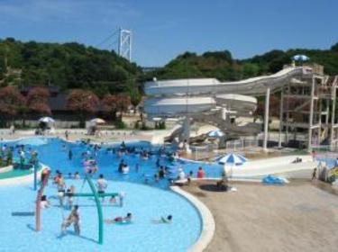 因岛Amenity泳池 image