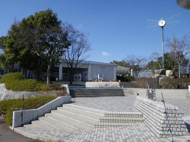 広島市森林公園こんちゅう館 image