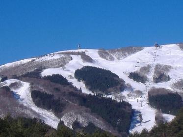 芸北国際スキー場 image