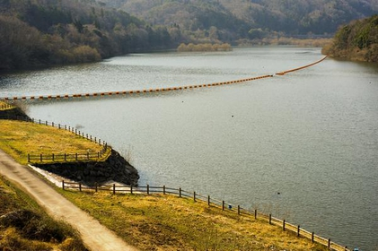 Haji Dam (Yachiyo Lake) image