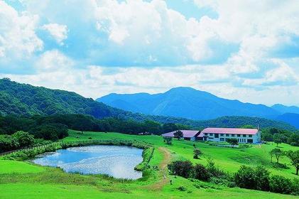 Kyukamura Azumayama Lodge image