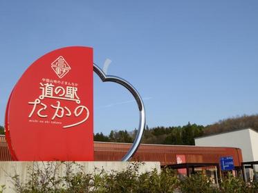 Roadside Station Takano image