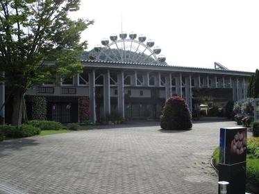 山口花卉園地 image