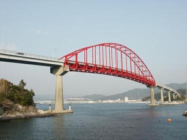 笠戸大橋 image