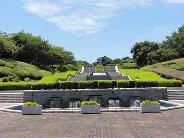 永源山公园 image