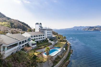 周防大島温泉 ホテル大観荘 image