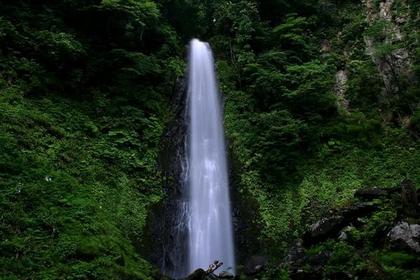 Amedaki Waterfalls image