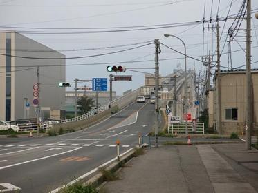 Eshima Ohashi Bridge image