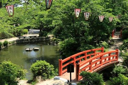 Utsubuki Park image