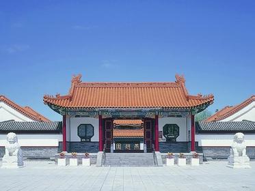 Enchoen Chinese Garden image