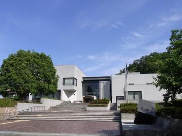 Tottori Prefectural Museum image