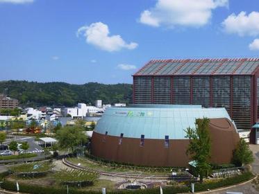 Tottori Nijisseiki Pear Museum Nashikkokan image