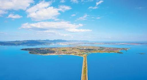 大根岛 image
