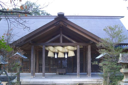 Nagahama Shrine image