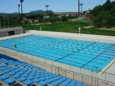 Shimane Prefectural Swimming Pool image