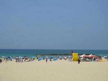 시마네 현립 이와미 해변 공원 image