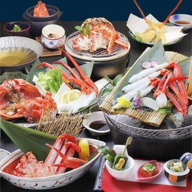 Waraku Matsue Japanese Cuisine image