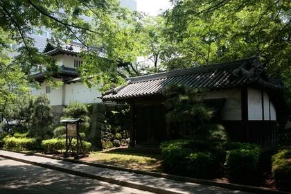 Takasaki Castle image