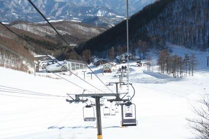 片品オグナほたか スキー場 image