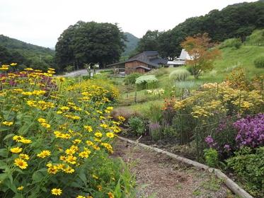 中之条 山之上庭园 image