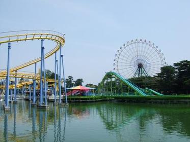 华藏寺公园游乐园 image