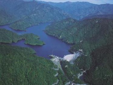 Yagisawa Dam image