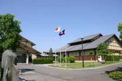 군마 현립 닛폰 키누노사토 image