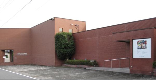 Yamada Kamachi Museum of Art, Takasaki image