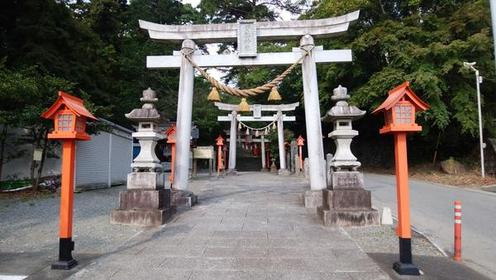 贵船神社 image