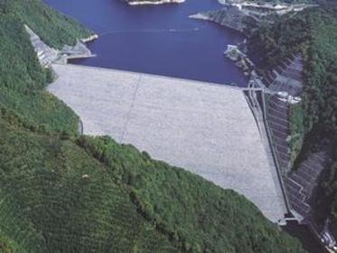奈良俁水壩 image