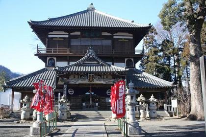 曹源寺(Sazae堂) image