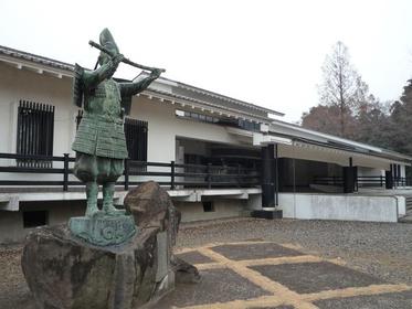 太田市立新田庄历史资料馆 image