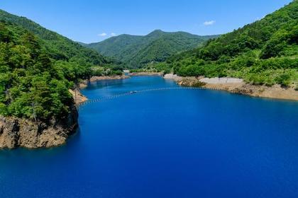 Shimagawa Dam image