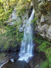Urami Falls image