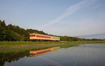 Hitachinaka Seaside Railway image