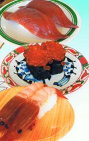 Yamasa Suisan Ichiba-zushi Restaurant image