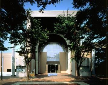 茨城县筑波美术馆(茨城县近代美术馆筑波分馆) image
