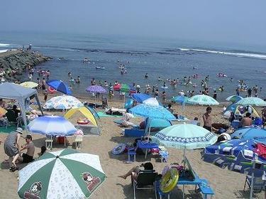 Mizuki Beach image