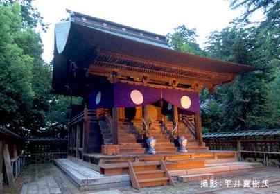 大宝八幡宮 image