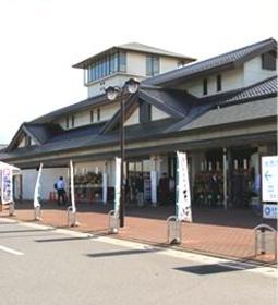 Roadside Station Shimotsuma image