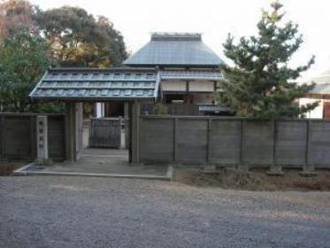 武田氏馆 image
