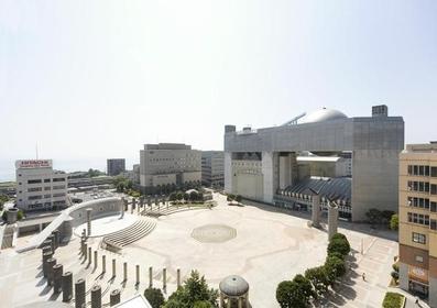 Hitachi Civic Center, Museum of Science - Celestial Theater image
