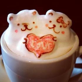 Cafe & Diningbar 咖茶话 kashiwa image